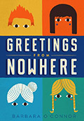 Greetings from Nowhere (paperback)