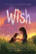 Wish by Barbara O'Connor